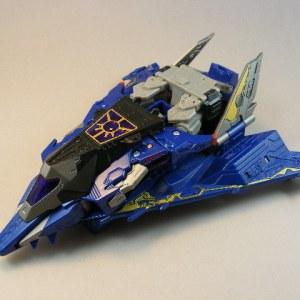 Transformers Cybetron Soundwave Hasbro