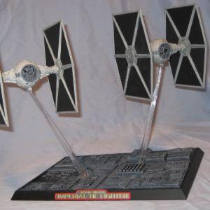 Star Wars TIE Fighter AMT Model kit