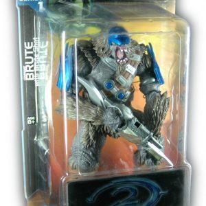 Halo-2 Brute Joy Ride
