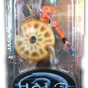 Halo-2 Jackal Major Joy Ride