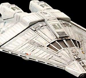 Alien – Narcisus Escape Ship Resin Model