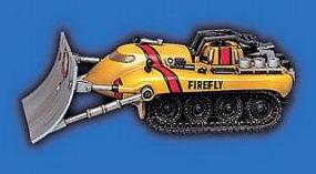 Thunderbirds Firefly Konami