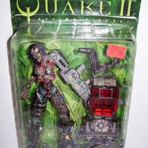 Quake-II Iron Maiden Trendmasters