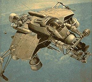 MASCHINEN KRIEGER (SF-3D) Hornisse PK-41 Fighter Nitto