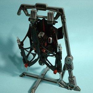 ZOIDS Zabat Model Kit Tomy