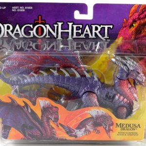 Medusa Dragon Hasbro/Kenner