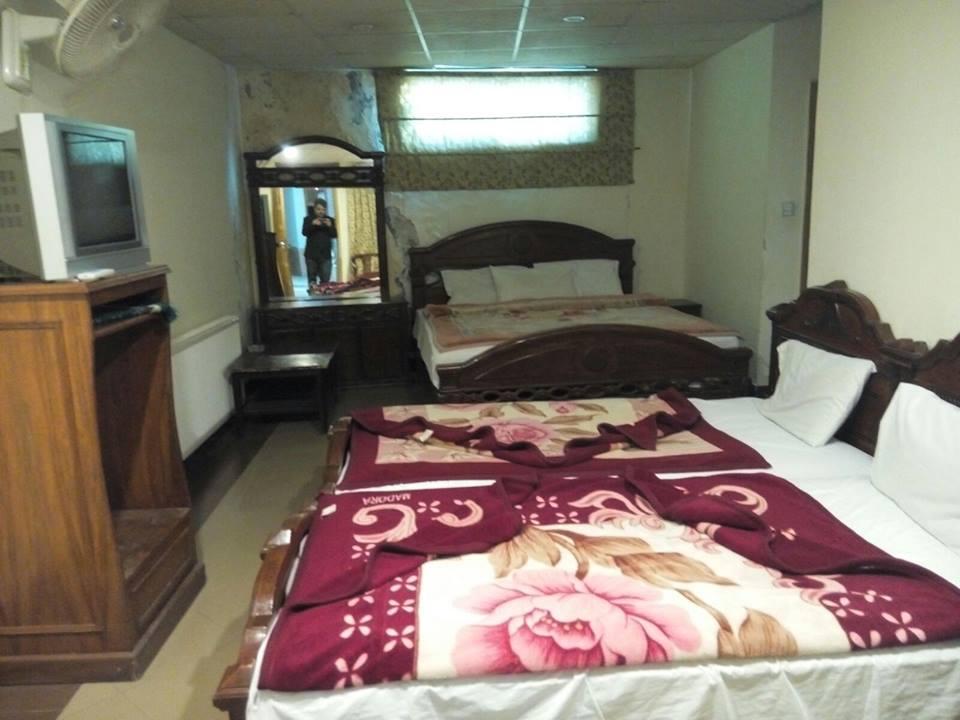 Book Hotel Move N Pick Murree On Cheap Rates Imusafir Pk