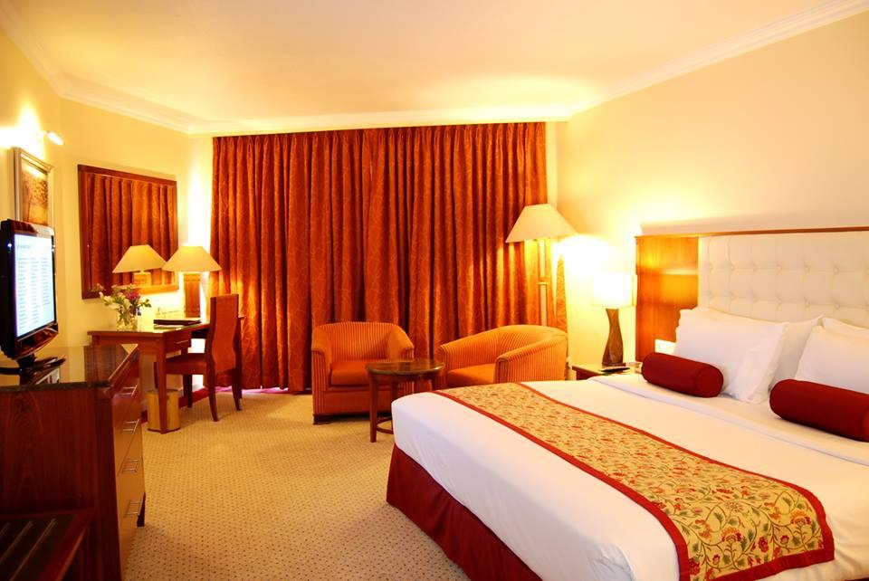 Book Movenpick Hotel Karachi on Cheap Rates  iMusafirpk