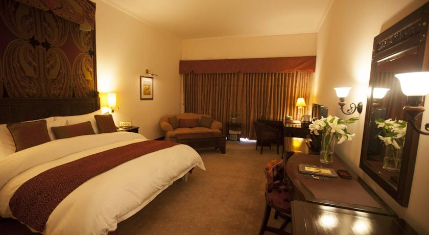 Book Serena Hotel Islamabad on cheapest rates  iMusafirpk