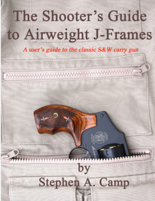 The Shooter's Guide to Airweight J-Frame