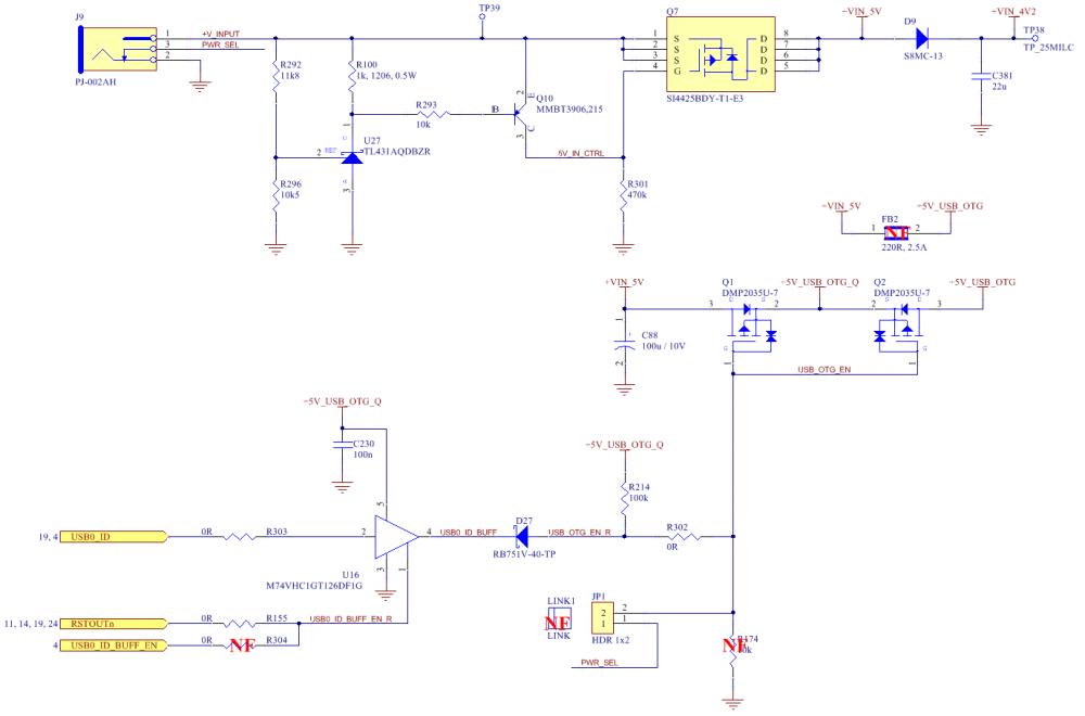 medium resolution of  usb otg id wiring diagram best wiring diagram usb otg wiring diagram on usb cable