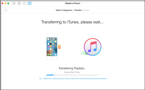 Best Ways to Transfer Music from iPhone to iTunes