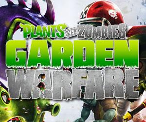 Plants vs. Zombies: Garden Warfare ประกาศวันวางจำหน่ายสำหรับ PC แล้ว