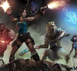 ถ้าคุณรัก Lala Croft และชอบ Co-op มาทางนี้