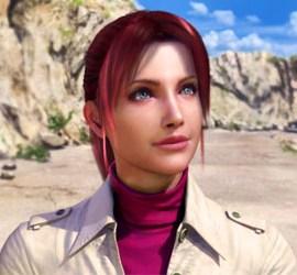 Resident Evil: Revelations 2 ได้ Claire เป็นนางเอก?