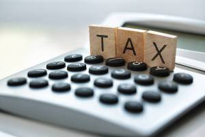 Tax Gap Remains Low
