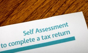 Self Assessment Tax Deferral – OPT IN!