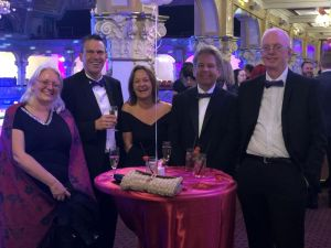 The EVAs 2019 – Our trip to the seaside