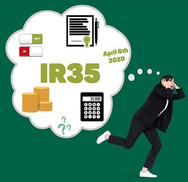 IR35 changes