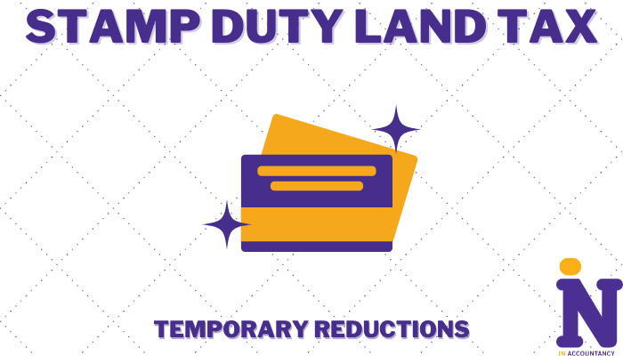 Stamp Duty Land Tax Temporary Reductions article cover design
