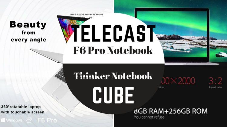 Teclast F6 Pro Notebook スペック比較・セール情報|$500以下のハイコスパおすすめモバイルノートパソコン