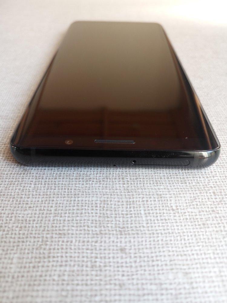 Elephone U Proトップ