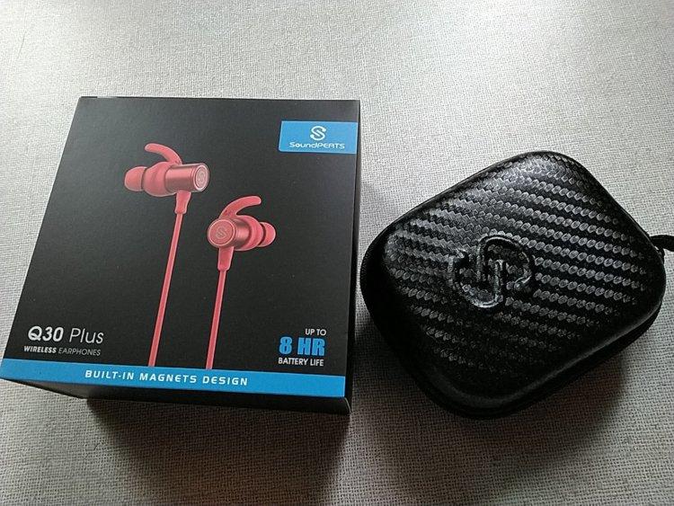 SoundPEATS(サウンドピーツ) Q30 Plus Bluetooth イヤホン 総合評価
