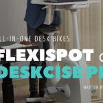 FlexiSpot Deskcise Pro デスクバイクV9B