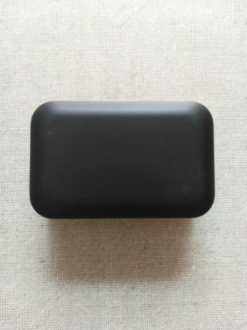 SoundPEATS Q32 Bluetooth イヤホンデザイン底面