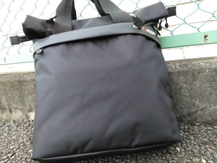 Large Shoulder Messenger Bag for DSLR Camera Photography image