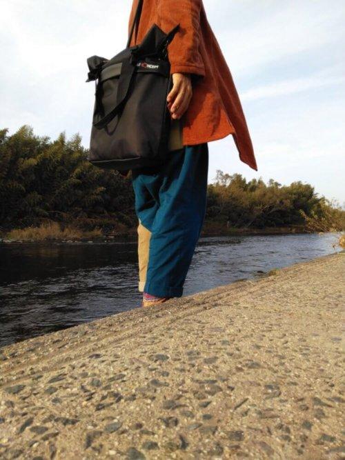Large Shoulder Messenger Bag for DSLR Camera Photography ショルダーバッグ