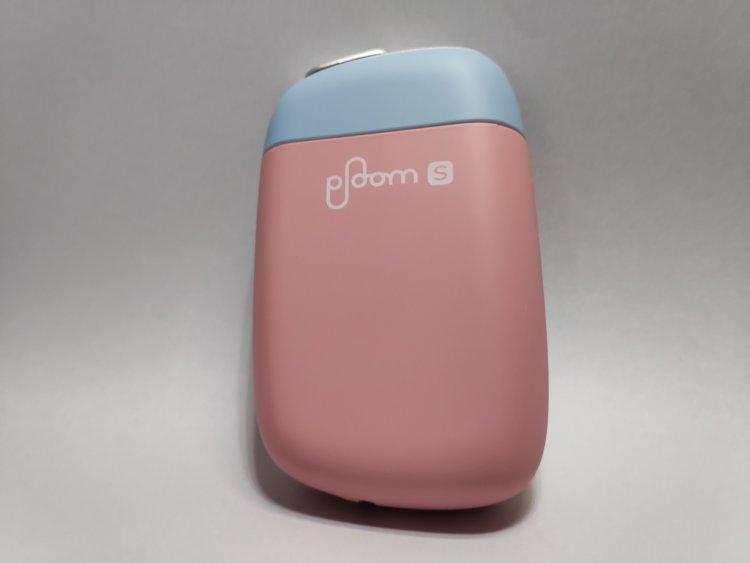 Ploom S SUPPLE CLAY / プルーム・エス サプルクレイ
