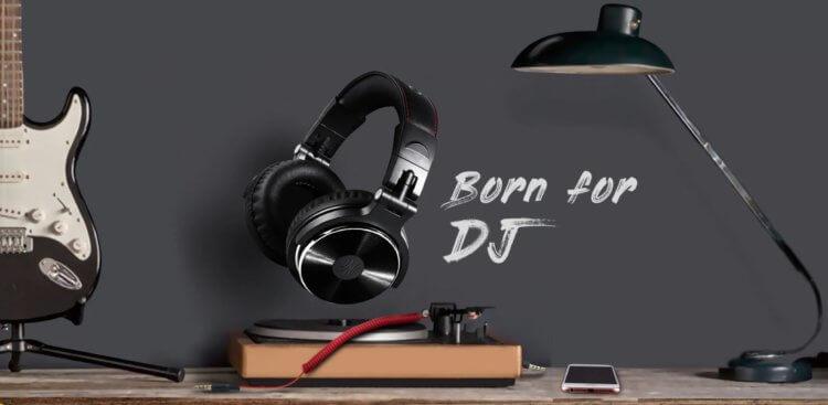 OneOdio DJ モニターヘッドホン Pro-10(pro2) インプレッション