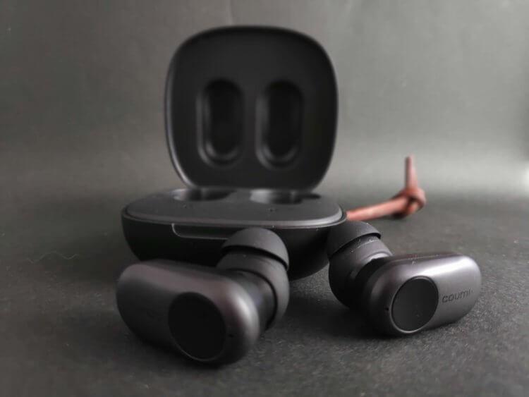 低音へのノイズリダクションが効く中低音志向な音質