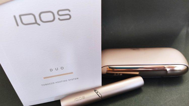 IQOS 3 DUO(アイコス 3 デュオ) 総合評価