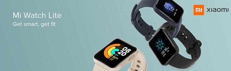Xiaomi Mi Watch Lite インプレッション