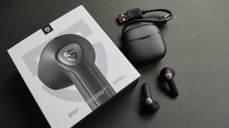 SOUNDPEATS Air3 ワイヤレスイヤホン 総合評価