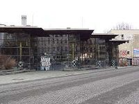 Bad am Spreewaldplatz, ffnungszeiten der Schwimmhalle in ...