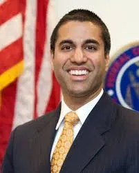 FCC Commish Pai gets it right…