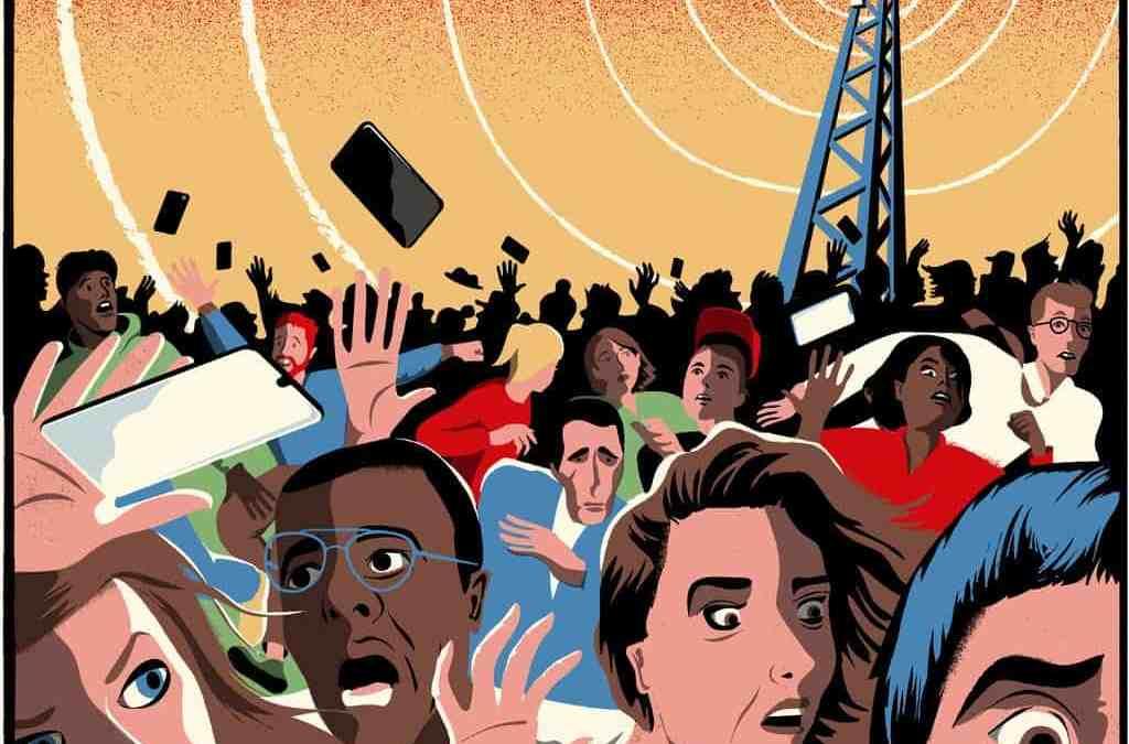 The 5G Health Hazard That Isn't