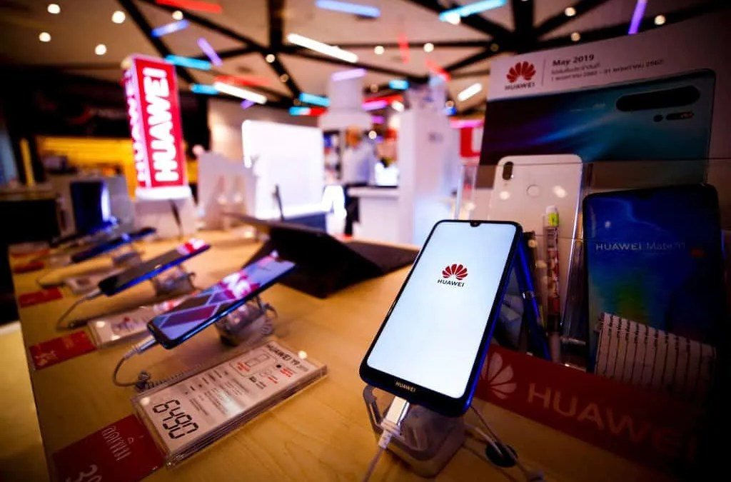 What Trump's Huawei Reversal Means for the Future of 5G