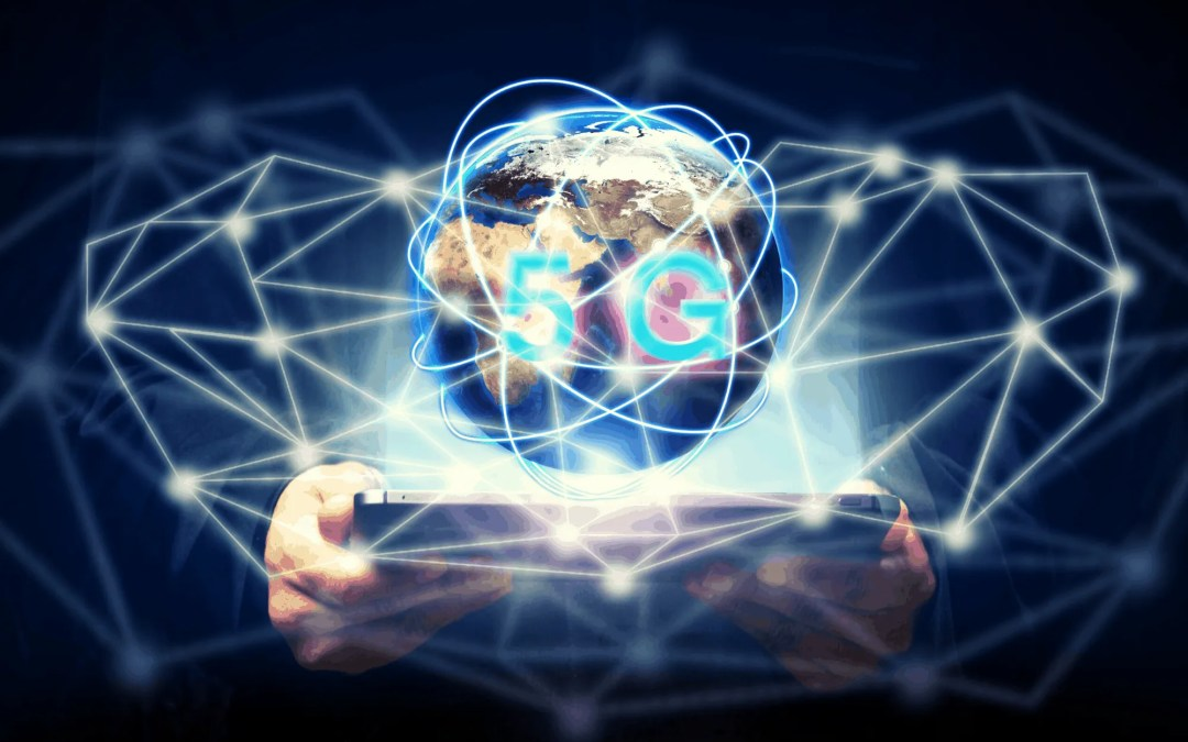 What Exactly Is 5G & Why Is It Important For Your Business?
