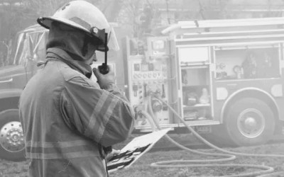 The Importance Of An Emergency Responder Radio System To A Firefighter