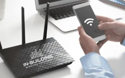 How To Know When Your Building Needs An In-Building Wireless Solution
