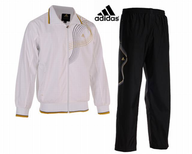 adidas performance survetement co jo x