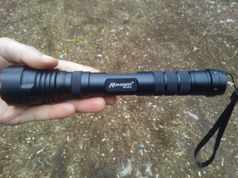 WP_000067-494x370 HardWare : Romisen « CREE XM-L T6 LED 1600L »