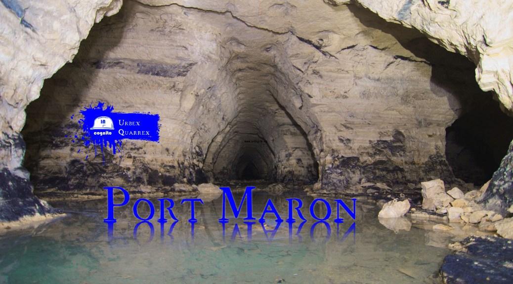 Port Maron