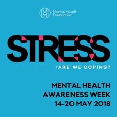 Mental Health Awareness Week (MHAW)