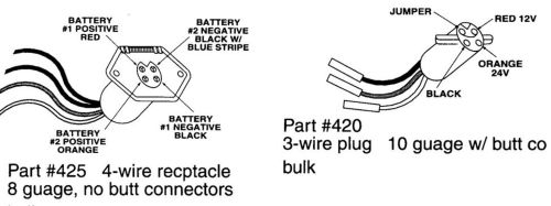 small resolution of 24v minkota outdoor gear forum in depth outdoors 3 prong trolling motor plug wiring diagram