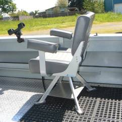 Fishing Chair With Arms Aeron Hong Kong Captain On Tiller?!?! - Outdoor Gear Forum | In-depth Outdoors